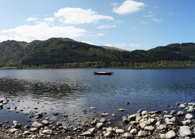 Nearby Bassenthwaite